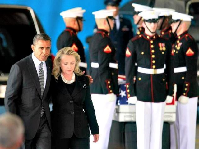 Hillary-and-Obama-Andrews-Air-Force-Base-Benghazi-Coffin-Jason-Reed-Reuters-640x480